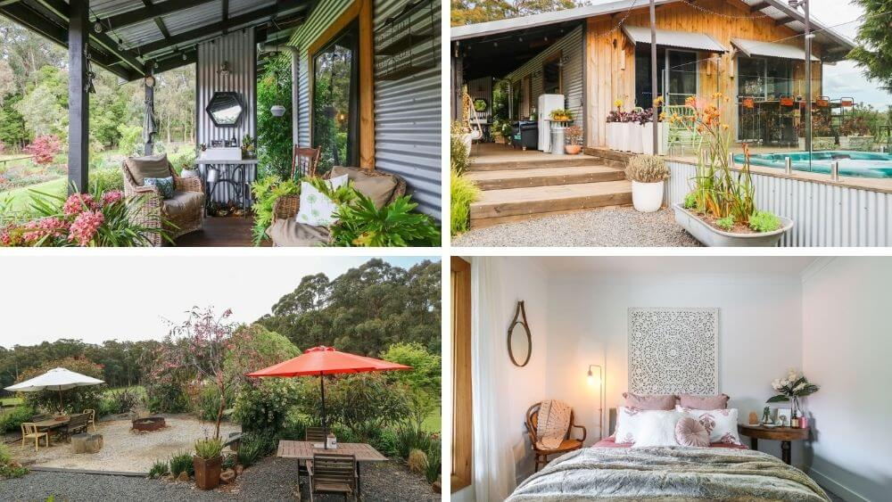Gembrook Farm Stay