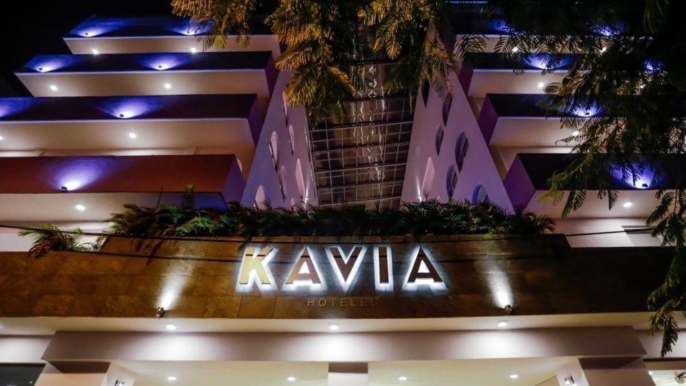 Hotel Kavia Cancun Centre