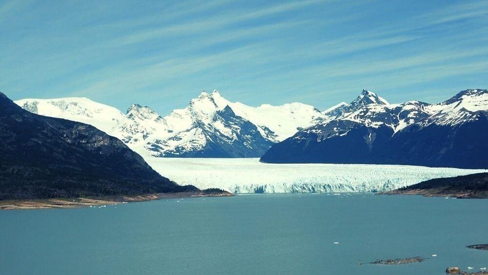 3 Glacier Tour