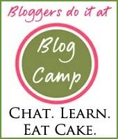 Tots100 BlogCamp parent blogger events
