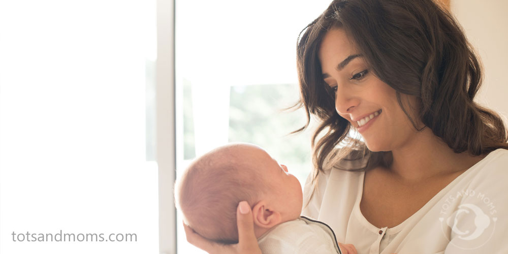 10 Benefits of Breastfeeding to a MOTHER