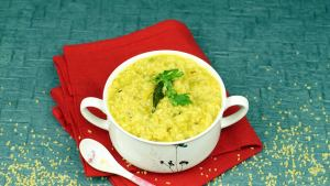 Daliya-Paneer-Khichdi_Khichdi Recipes for Babies
