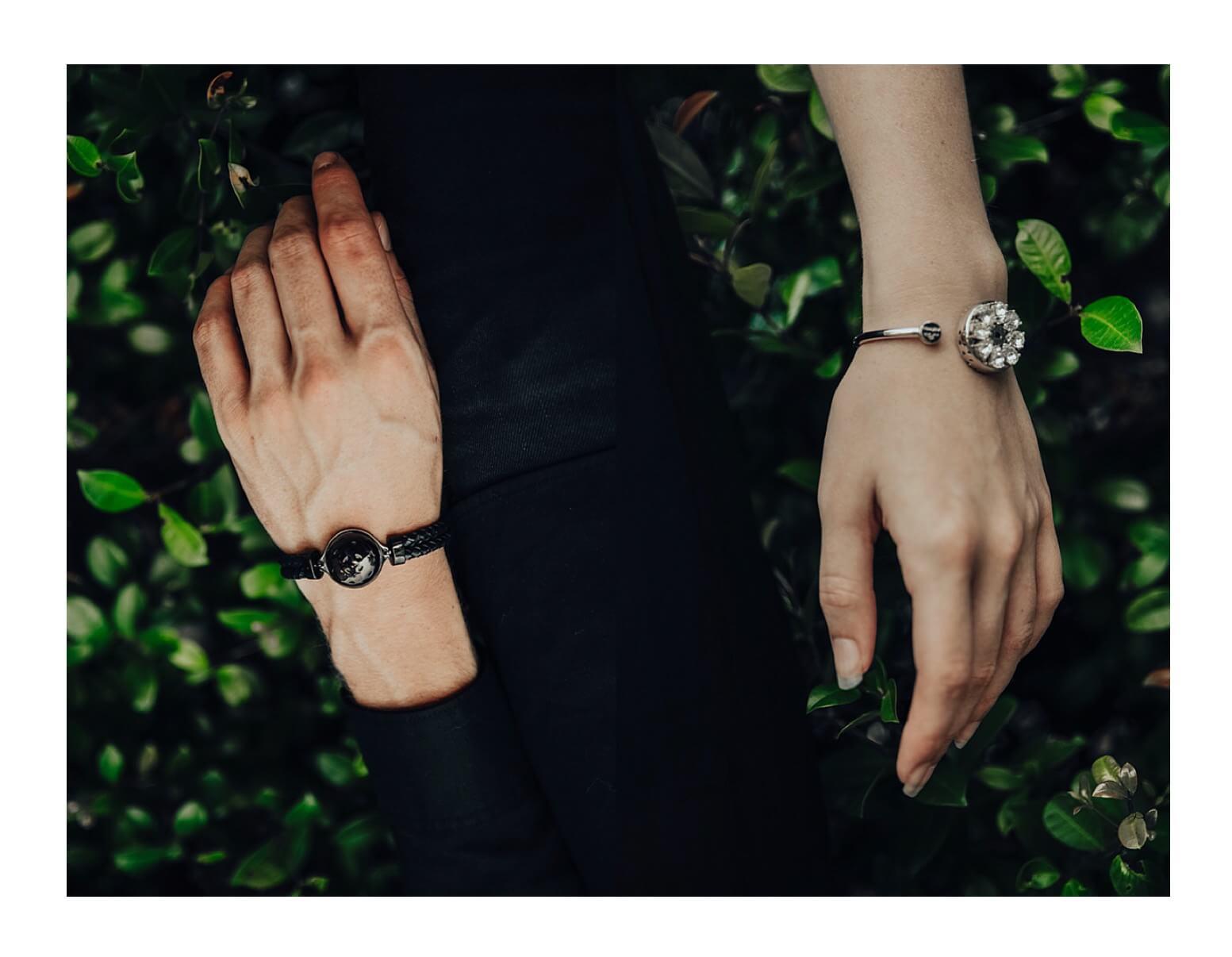 Totwoo couple bracelets