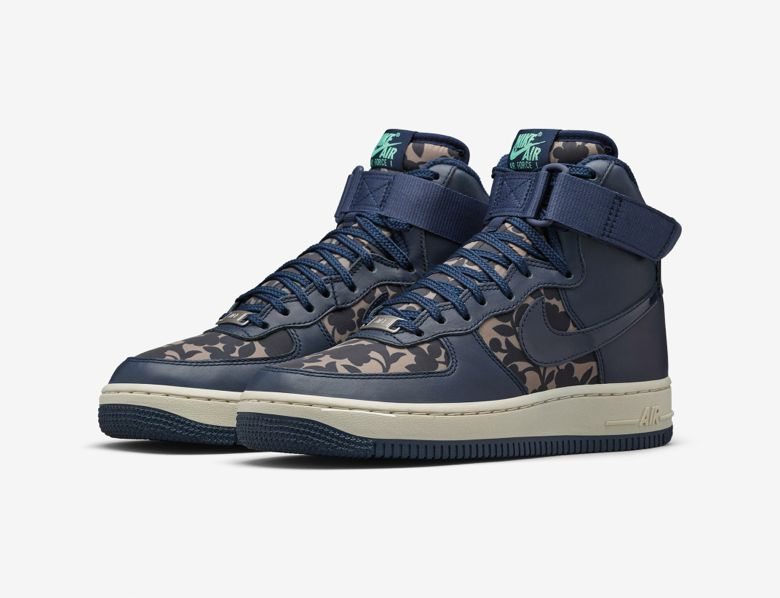WMNS Air Force 1 Liberty