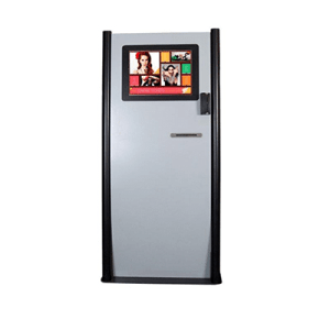 Indoor touch screen kiosks Right touch 1 touch screen kiosks