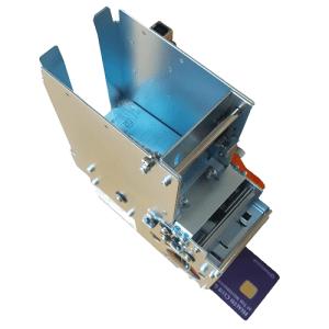 Advantages of a card printing kiosk SmartCurve touch screen kiosk