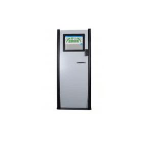SmartCurve touch screen kiosk