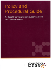Policy and Procedural Guide