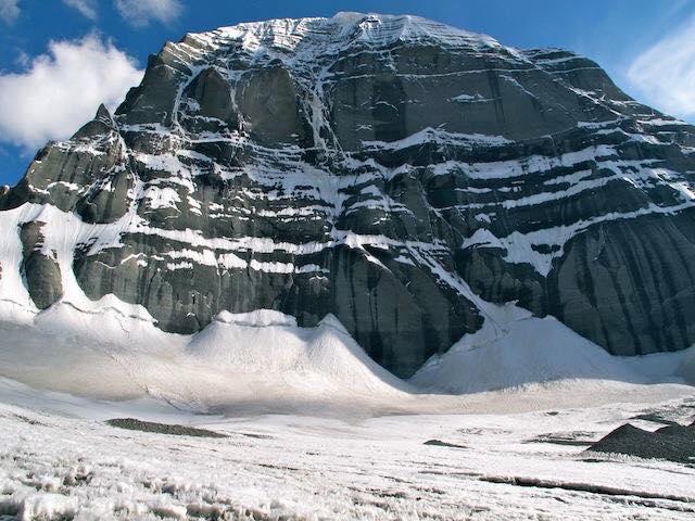 UNESCO recognizes Kailash Manasarovar As Important Site - tnilive - telugu world wonders