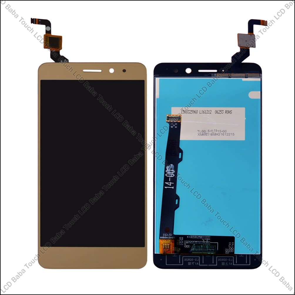 Note 5 Lcd Replacement