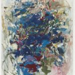 #03 - Joan Mitchell, Untitled (1960)