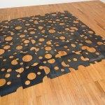 Adriano Costa, Norwegian Cheese 2 (2014), Galeria Mendes Wood DM