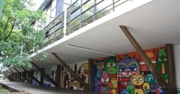 Pavilhão das Culturas Brasileiras abriga a segunda edição da Semana da Arte
