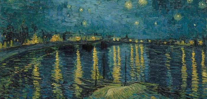 Tate Britain vai abrigar uma significativa exposição de Van Gogh em 2019