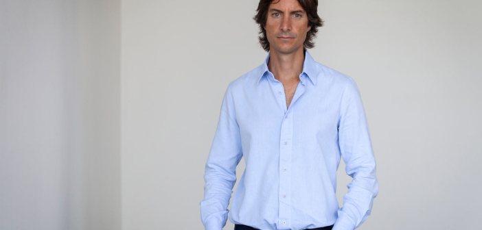 Jacopo Crivelli Visconti é o curador da 34ª Bienal de São Paulo