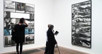 Vídeo: John Baldessari: Pure Beauty / Tate Modern (2009)