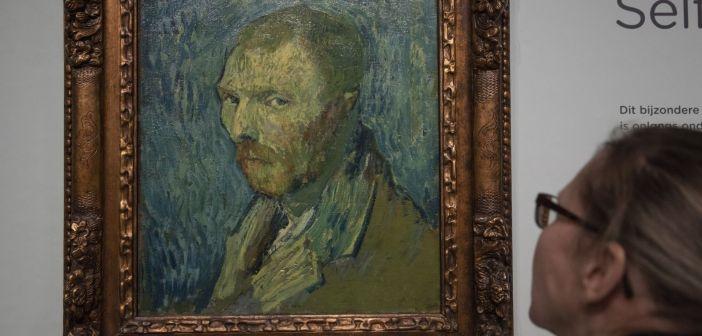 Especialistas confirmam que ocontestadoautorretrato de Van Gogh é legítimo