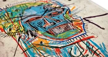 Vídeo: como Basquiat virou a história da arte de cabeça para baixo