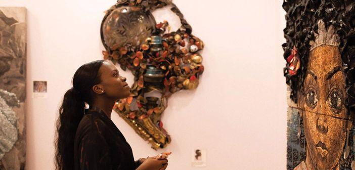 Mercado de arte africana cresce, apesar da adversidade