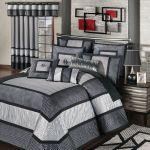 Omega Modern Grande Oversized Bedspread