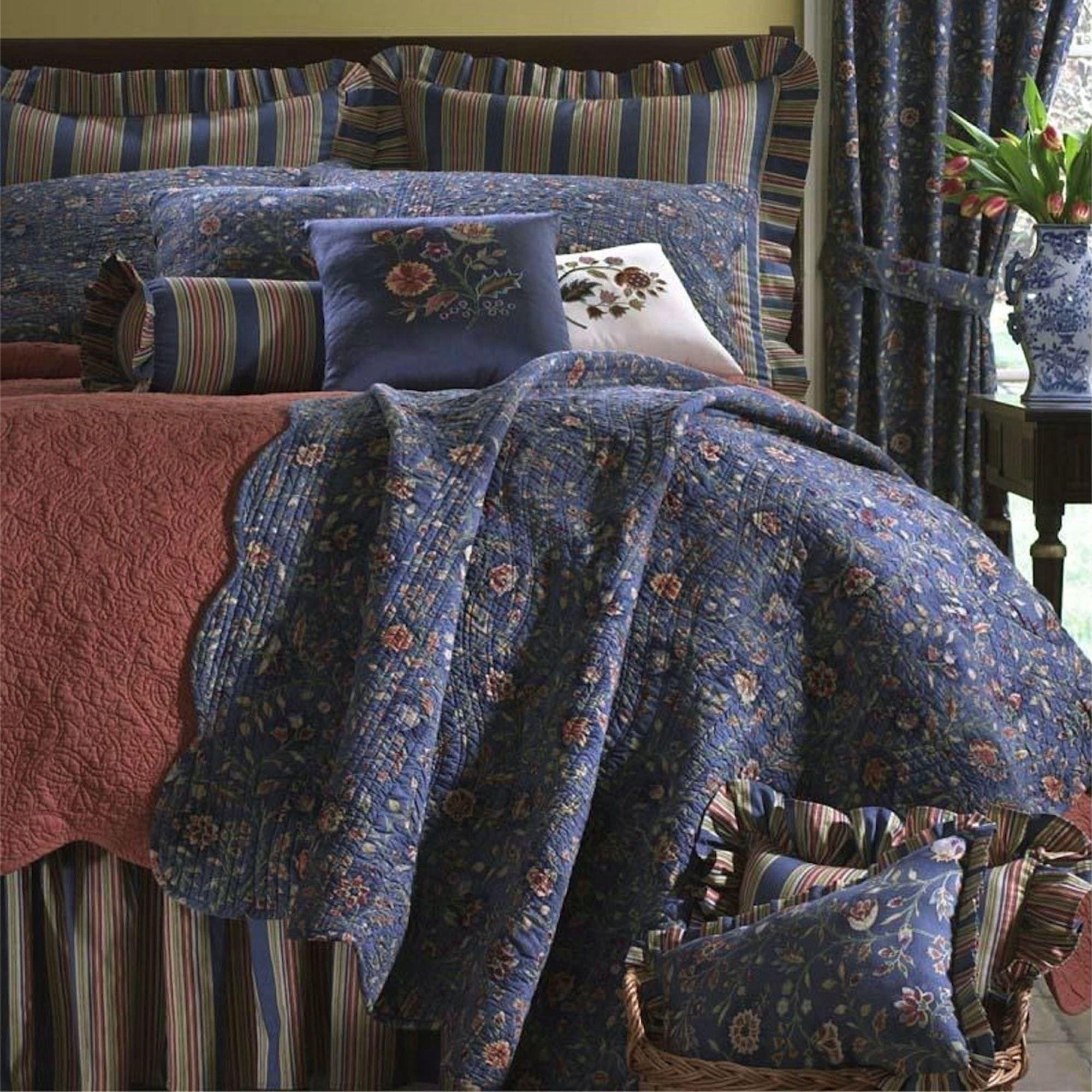 King Cotton Quilt