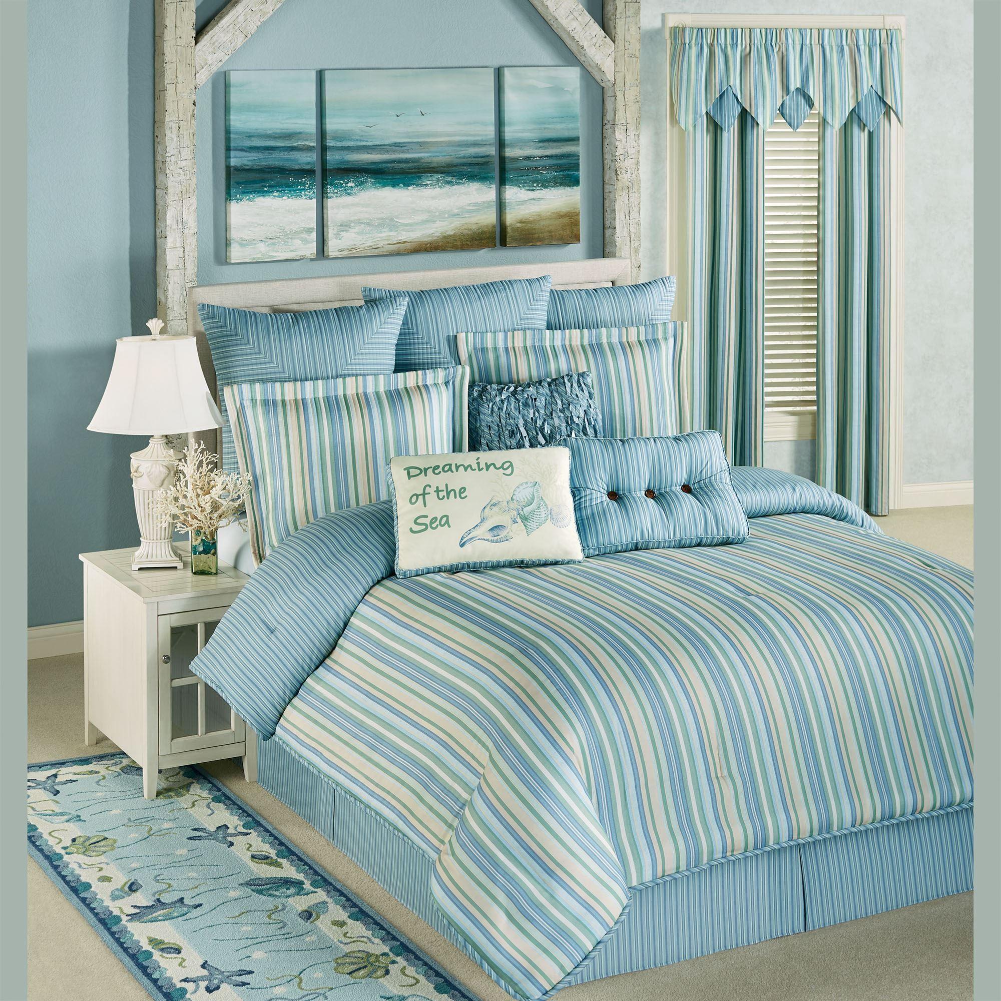 title   Coastal Bedding