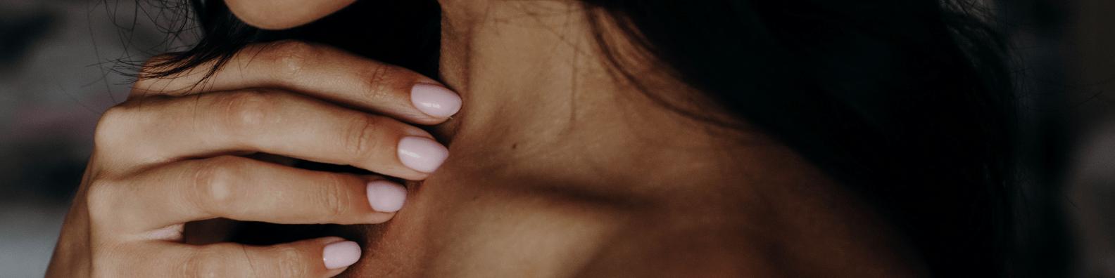 Self pleasuring and mindful masturbation