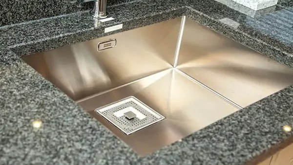 cut out do i need for my sink