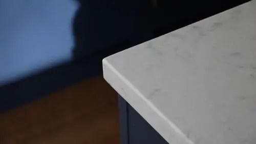 Touchstone Fits Beautiful Silestone Kitchen Worktops In