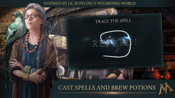 Fantastic Beasts: Cases from the Wizarding World Cheats ...