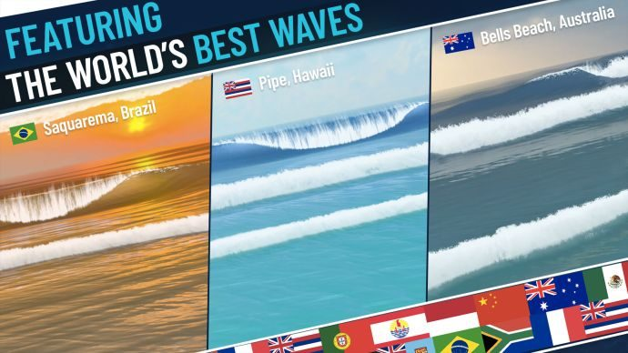 True Surf Tips Cheats Guide How To Play This Game Like A Pro Surfer Touch Tap Play