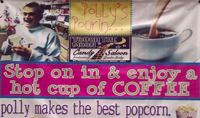 Polly's Pourin'