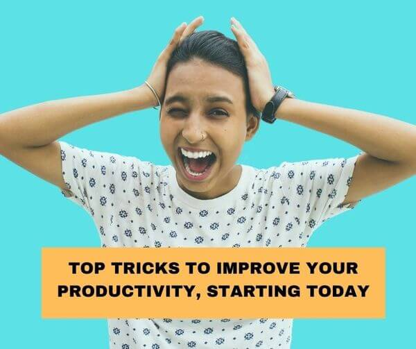 Learn to Touch Type to Improve productivity