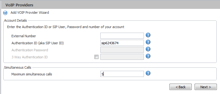 Sip Register Failed 3cx