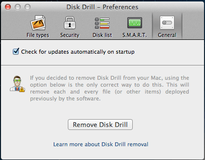 Get back your deleted files on a Mac with Disk Drill | ToughDev