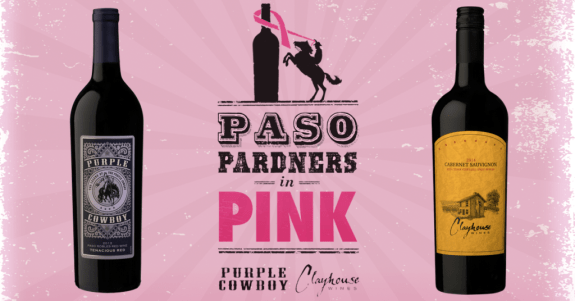 Paso Pardners in Pink