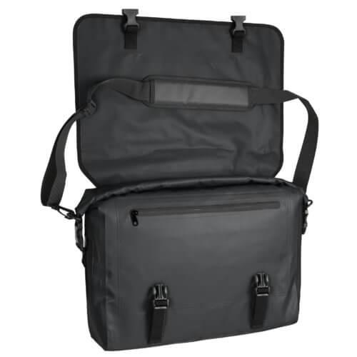 SakGear BriefSak Waterproof Laptop Briefcase Messenger Bag