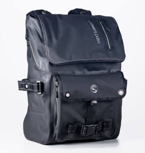 Showers Pass Transit Waterproof Laptop Backpack