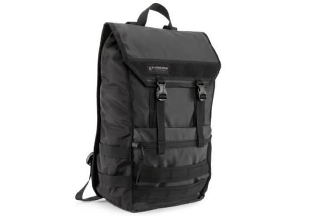 Timbuk2 Rogue Water-Resistant Laptop Backpack