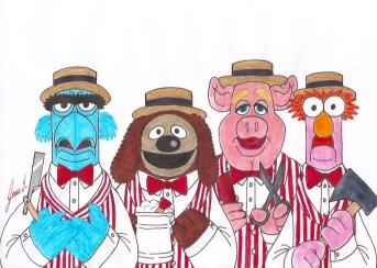 muppetshop