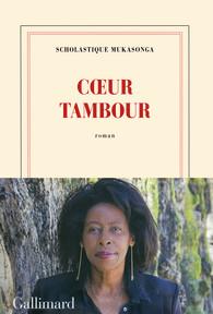 Coeur-Tambour-Scholastique Mukasonga