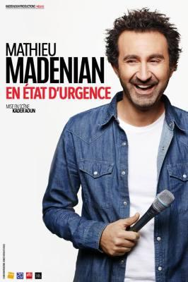 Mathieu-Madenian