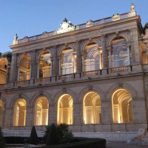 MUSEE DES ARTS A TOULON