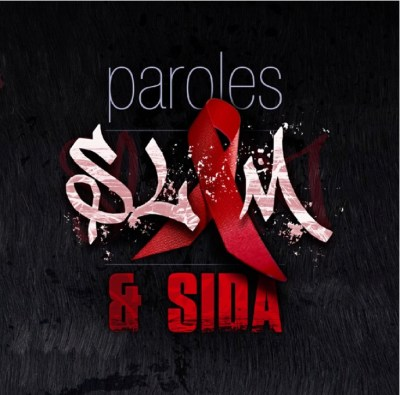 PAROLES SLAM & SIDA MARSEILLE