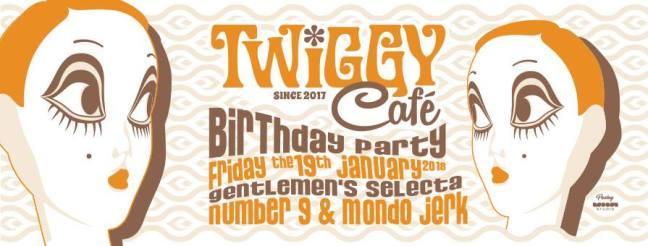 TWIGGY CAFE A TOULON