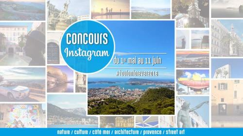 CONCOURS INSTAGRAM TOULON FOREVER 2018