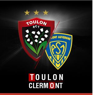 RCT CLERMONT 2018