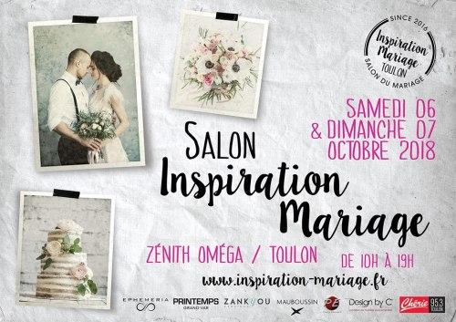 SALON INSPIRATION MARIAGE A TOULON