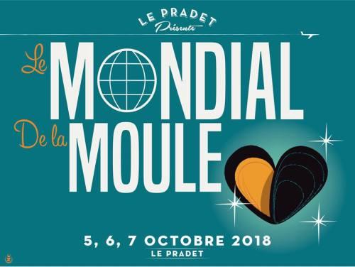 LE MONDIAL DE LA MOULE AU PRADET