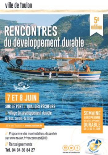 RENCONTRES DU DEVELOPPEMENT DURABLE
